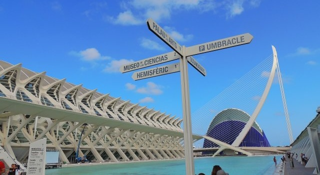 Valencia chosen as one of the best tourist destinations worldwide in 2018 by The Guardian